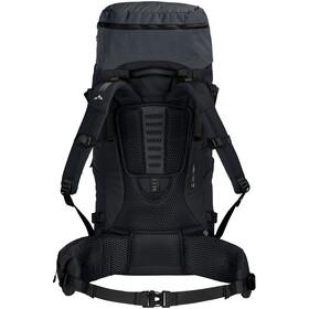 VAUDE Astrum EVO 75+10 Backpack black